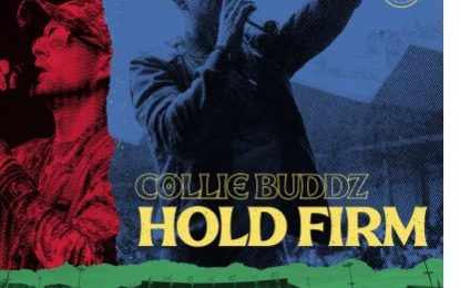 Collie Buddz New Single 'Hold Firm' | Cali Roots Riddim 2020