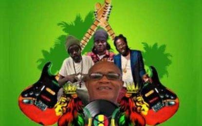 Reggae Powerhouse Band Releases Debut Album – Listen Here