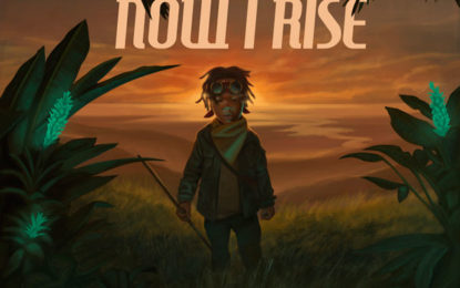 ONE OF THE MOST REFRESHING VOICES IN REGGAE RIGHT NOW DRE ISLAND RELEASES DEBUT ALBUM NOW I RISE