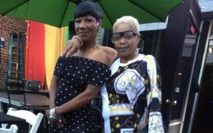 Dancehall Legend Sister Charmaine Passes Away In Her Sleep