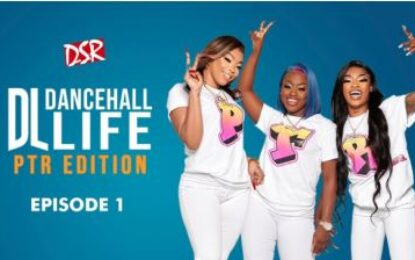 Jamaica Reality Show Scores Big Hit — Former Team Spice dancers get their own reality series