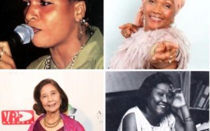 Grammy Academy Recognizes These Jamaican Women as Essential to Reggae and Dancehall