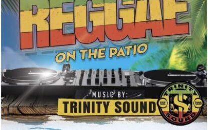 Reggae On The Patio – Portland, Oregon