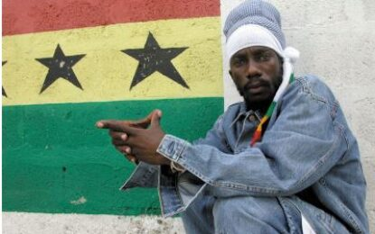 Sizzla To Release 'On A High' Album On Independence Day, August 6