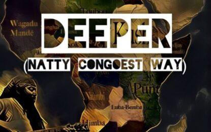 Xedous Releases New Single… DEEPER (Natty Congoest Way)