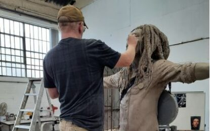 Bob Marley statue to be unveiled in Liverpool, England