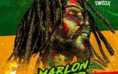 """Marlon Asher is performing at Truckee Reggae Festival in Truckee, CA on Friday, February 20 with Don Carlos. Who is Marlon Asher? As soon as you hear """"Ganja Farmer"""", you know right away. He has 114K Spotify monthly listeners Facebook: 100K Facebook followers, and 17K Instagram Followers."""