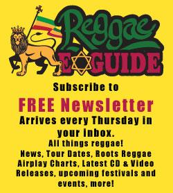 Reggae Festival eGuide