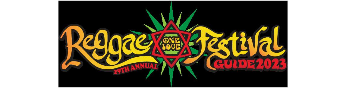Reggae Festival Guide Magazine